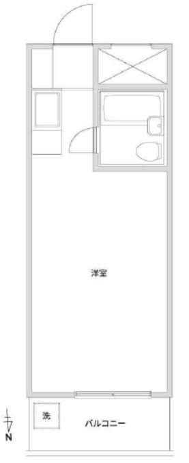 上野永谷タウンプラザ_6
