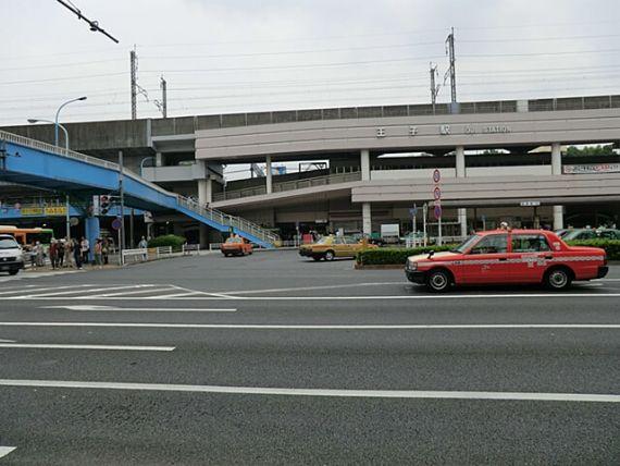 メインステージ王子駅前_5