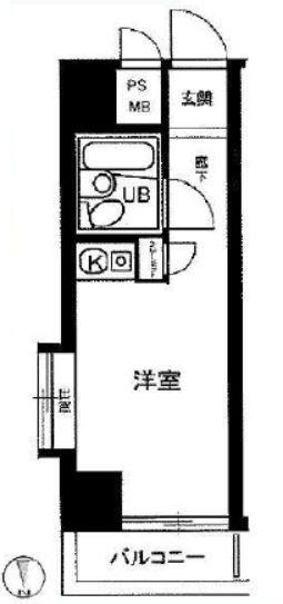 入谷センチュリープラザ21_6