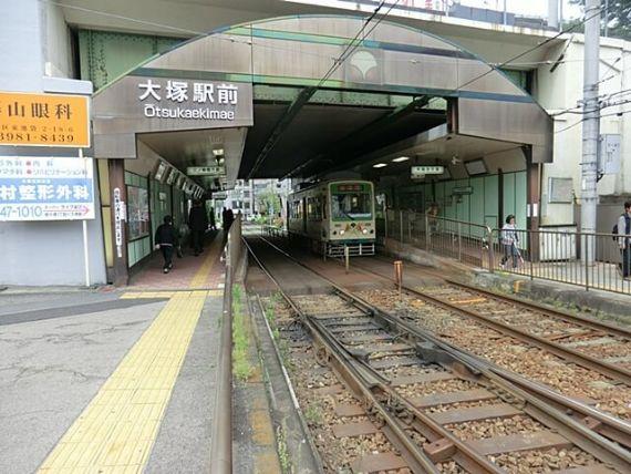 ダイホープラザ大塚Ⅱ_5