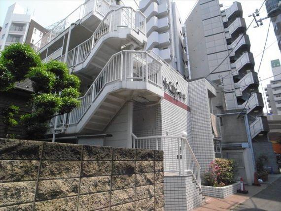 ハイシティ笹塚_4